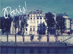 Travel: Paris, It Still Photographs Perfectly