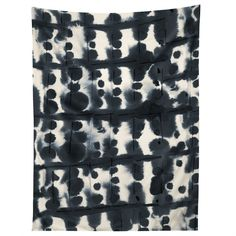 Jacqueline Maldonado Parallel Stone Tapestry | DENY Designs Home Accessories