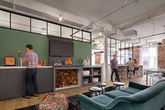 BIONYC Offices - New York City
