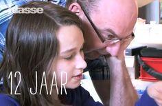 VIDEO: Klasse volgt de tienerperikelen van Fien (12) thuis en op school. Als jonge puber maakt zij een revolutie door in lichaam en geest. Waar staat zij in haar ontwikkeling en hoe je die kan stimuleren? Kinder- en jeugdpsychiater Peter Adriaenssens deelt zijn kennis