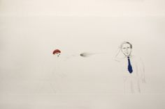 The Second Amendment - Marc Séguin - Galerie Simon Blais - 5420, boul. St-Laurent, Montréal