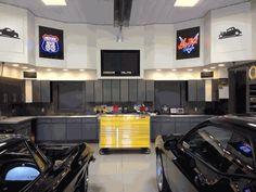 Car Guy Garage: Vote on the Top 100 Car Guy Garage Photos