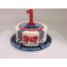 Cakes By Nette CakesByNette on Pinterest