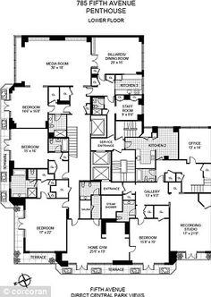 Ridgecrest Apartments | Duplex floor plans, Apartments and Bedrooms