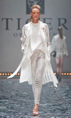 Tiger of Sweden - Spring/Summer 2013 - Mercedes Benz Fashion Week in Stockholm