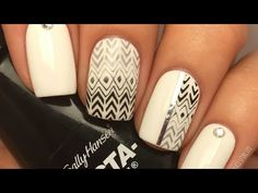 New Nail Art Designs 2017 Compilation May #7 - YouTube