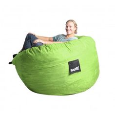 Bean Bag Chair NCAA Team Auburn