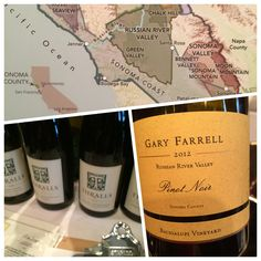 Sonoma In The City Chicago Drake Hotel Showcasing newer names Like Thrall Wines and established like Gary Farrell wines