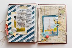 Travel Stories From France by dpayne at @Studio_Calico