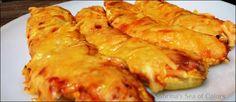 Stanley Roy informa: Plátanos al horno con queso