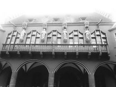 Friburgo. Grandes almacenes de 1532