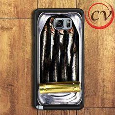 Sardine Can Samsung Galaxy Note 5 Case