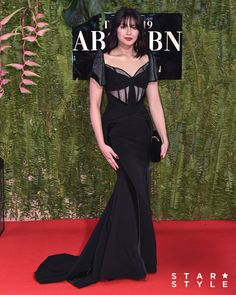 The 15 Best-Dressed Celebrities at the ABS-CBN Ball 2019 - Star Style PH Modern Filipiniana Gown, Filipiniana Wedding, Elegant Dresses, Nice Dresses, Prom Dresses, Formal Dresses, Formal Wear, Wedding Dresses, Michael Cinco Gowns