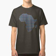africa pdgal T-shirts classiques Africa, Mens Tops, T Shirt, Vintage, Design, Fashion, Supreme T Shirt, Moda, Tee