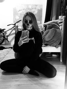 Halloween makeupp