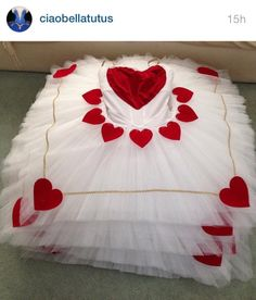 How awesome are these! From Ciaobella Tutu's