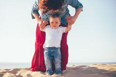 Viernes de foto: Cristina, Javi y el pequeño Mateo II. Sesión familiar. Photo family. Family. Dunas. Baby. Asturias. Lady Selva fotografía. Fotógrafa Avilés, Asturias. Mom and baby