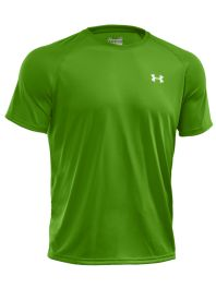 Men's Under Armour Tech Tee Short-Sleeve #performance #underarmour @Hibbett Sports®