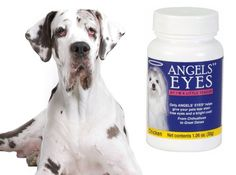Chicken & Beef Angels' Eyes Tear Stain Remover for Dogs & Cats on sale @Coupaw