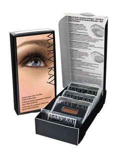 Mary Kay Mineral Eye Color BundlesBRILLIANT BLUES *** Details can be found by clicking on the image.