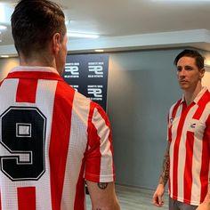 Sports, Tops, Fashion, Fernando Torres, Hs Sports, Moda, La Mode, Sport, Shell Tops