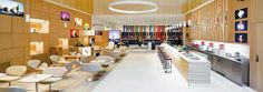 nespresso boutique bar - Google Search