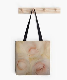 Time to BLOOM! The Dreamy Pink Roses Tote Bag by Jacqueline Cooper- #tote #art #decor #flower #roses #photography Flower Lover? This up close image of dreamy pink roses is bound to be a hit. The image can be purchased as a print and on many great products. Just click on the visit link for more! For more inspirational images, quotes and mindful reads visit myaspiringsoulfullife.com.