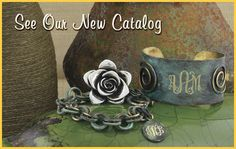 I love our unique IronWorks collection! Each piece is hand crafted by an actual artisan!