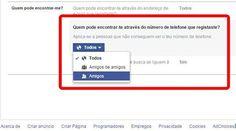 Como ser invisível no Facebook - Dinheiro Vivo
