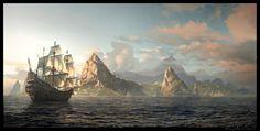 Assassins_Creed_IV_Black_Flag_Concept_Art_RL_04.jpg (1800×912)