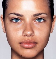 Keep it simple. You are beautiful without makeup. When using makeup, keep it animal free: no cosmetic testing, no animal by products