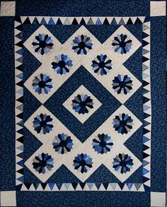 Dresden Plate Quilts occupy a remarkable place in quilting history because of their unique round shape and their ability to use even the sma...