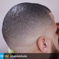 Skin fade done by NBA approved barber @edubdatdude find your new look on www.nationalbarbersassociation.com