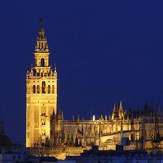 Sevilla para herir. Cordoba para morir.Garcia Lorca