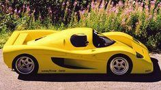 1999 Leblanc Caroline GTR