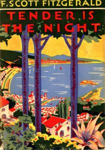Tender is the Night, Fitzgerald