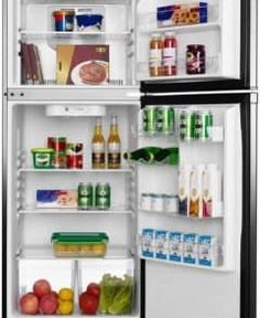 d185f277633 Insignia Refrigerator Giveaway • Steamy Kitchen Recipes Christmas  Giveaways