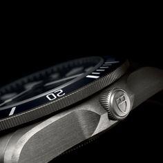 Tudor Pelagos - Tudor's answer on the Rolex Sea-Dweller (specs & price) - Monochrome Watches