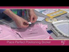 Video Sulaman Benang: Sew Cute Embroidery - % - http://maribelajarsulamantangan.com/video-sulaman-benang-sew-cute-embroidery/