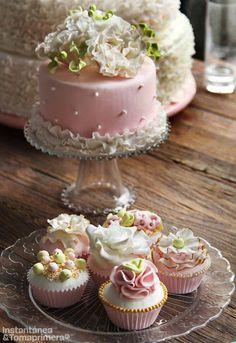 Evento en la Finca El Campillo!!! un paraiso para las Bodas... | The Dream Cake by Zsigny ...