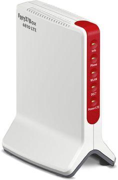 Der beste LTE-Router: AVM  Fritz!Box 6842 LTE
