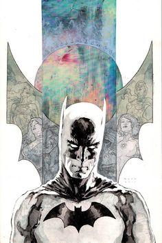 Batman - David Mack