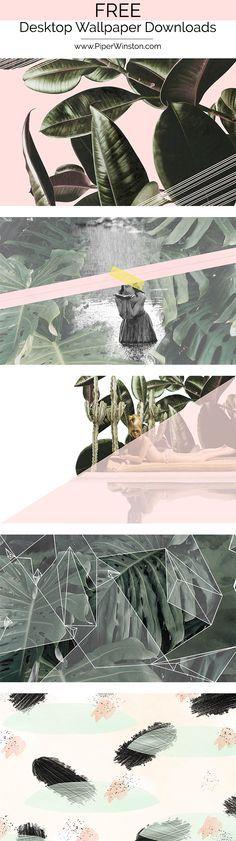 FREE Digital Wallpapers