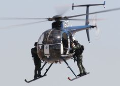 Helicopter Jobs: Police Helicopter Pilot