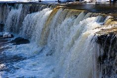Digital photo collection about Estonian landscapes and species of Northern Europe Winter Pictures, Waterfalls, Niagara Falls, Ader, Landscape, Gallery, Nature, Travel, Winter Photos