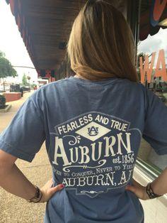Fearless & True T-Shirt (SKU WOMEN'S TEFANDT     11891413)