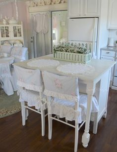 ~Sweet Melanie~: Using Bedding in an Unconventional Way