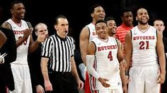 Rutgers, Notre Dame Face Off In First Round Of The Big East Tournament |