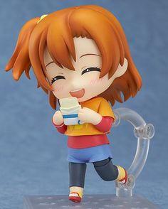 Nendoroid Love Live! Honoka Kousaka Training Outfit Ver. 3