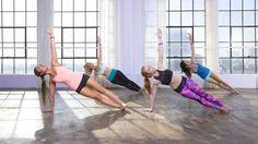 POP Pilates Instructor Trainings 2016!